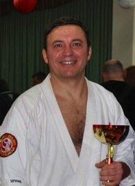 Alex Hariseanu